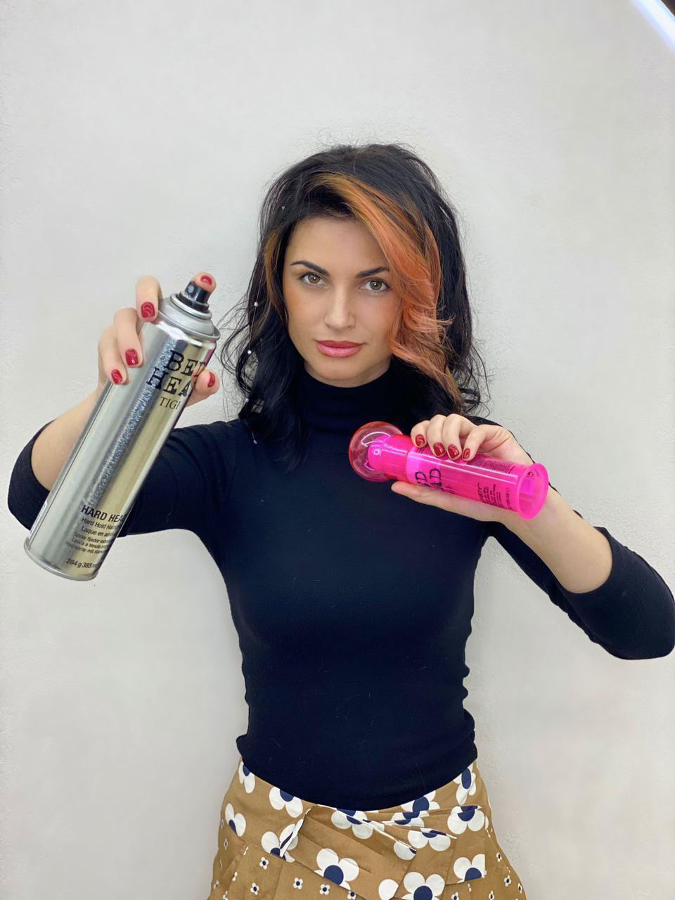 Ирина Губернаторова